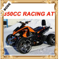 350 CC RACING QUAD-ATV