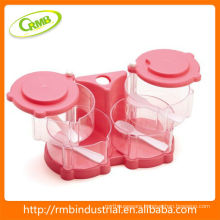 small condiment containers