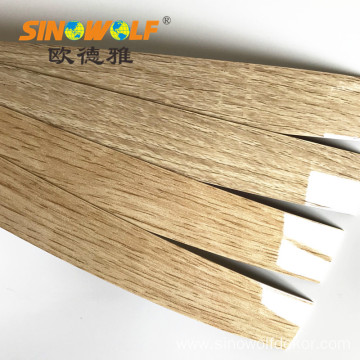 High Gloss Plastic PVC /ABS Wood Edge Banding