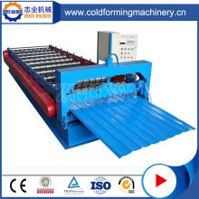 Panel Roll Forming Machine For Metal