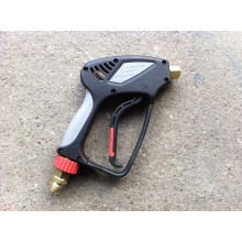 High Pressure Spray Gun Swivel Inlet