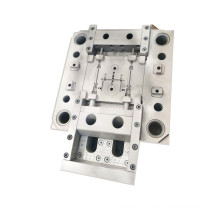 Medical precision plastic blood test tube injection mould maker service