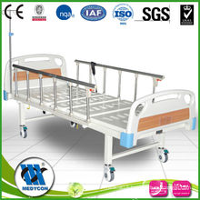 electric hospital bed with Two Functions