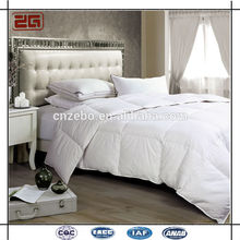 Trade Assurance China Factory Direct Sale Cheap White Hotel Duvet Filling with Fiber/Microfiber/ Down