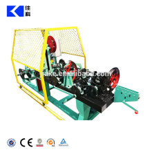 Grassland Fence Machine/Barbed Wire Machine/Double Twisted Barbed Wire Machine