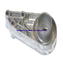 Aluminum Die Casting for Auto Accessory with SGS, ISO 9001: 2008