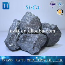 China Si Ca/Ferro Silicon Calcium/Calcium Silicon Supply/Export/Manufacture