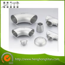 304 / 304L; 316 / 316L Edelstahl-Rohr-Fittings