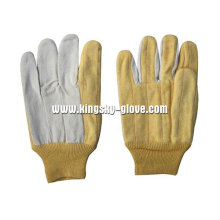Hotmil Anti-Heat 2 Layers Cotton Working Glove-2109