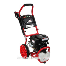 SC3000-II Axial Pump 6.5HP 196CC 2650psi(18.2Mpa) high pressure washer