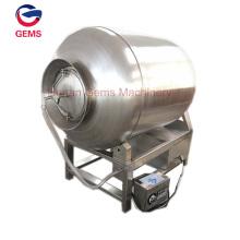 Small Vacuum Food Tumbler Mixer Machine Price