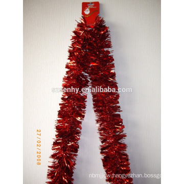 Party Decoration Christmas Tinsel Garland