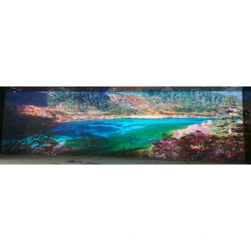 Pantalla LED a todo color para colgar en la pared P3.07