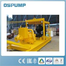 XZ mine pompe à boue industrielle