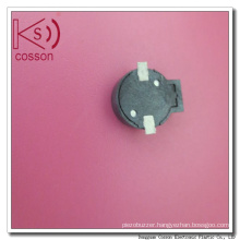 SMD Piezo Buzzer 3V 80dB ISO9001 RoHS SMD Buzzer