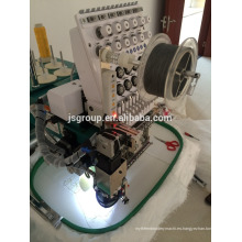JS máquina de bordar de alta velocidad de la máquina de bordado Precio