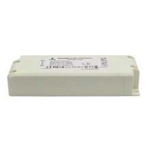 Factory price flicker free 72w dimmable 0-10V driver for led panel light