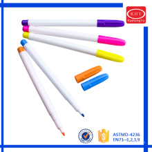 New designed high quality ceramic medium erasable ink doodle marker