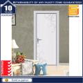 Quality Interior Hotel Project Solid Wooden Paint Door Design