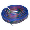 4 Pin Led RGB extension Wire Cable for 3528 5050Led Strip Light