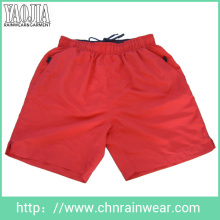 Men′s Loose Board Short with Dry Fit Fabric