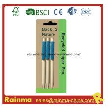 Eco Corn Ball Pen for School Stationery