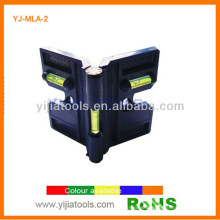 Folder plastic angle level YJ-MLA-2