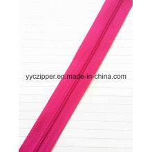 3 # Nylon Long Chain Zipper