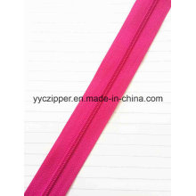 3# Nylon Long Chain Zipper