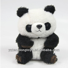 2014 Hot Sale Voice Recording Plush Talking Panda Toy