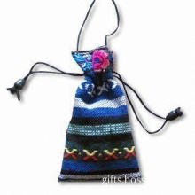 Woolen Yarn Mobile Phone Case with Nice and Charming Features
