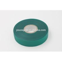 PVC Garden plant stretch tie tape verde