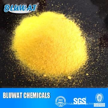 Chlorure de polyaluminium