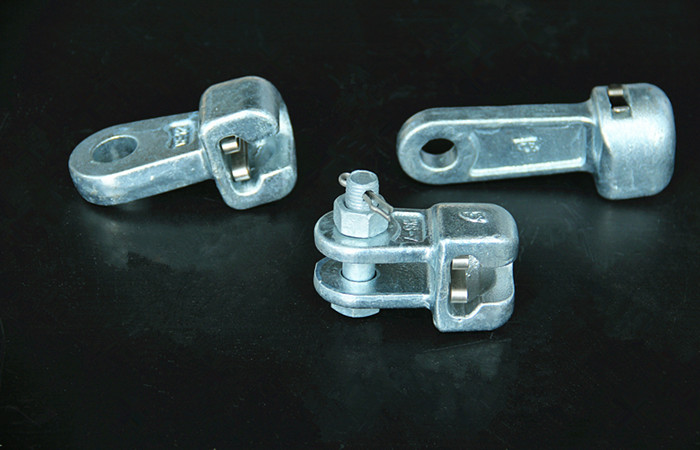 ElectricPower Fitting Forging Socket Clevis