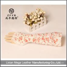 Vente en gros élégante gants de lacet bon marché