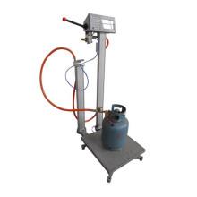 Lpg Argon Gas Filling Automatic Machine Price