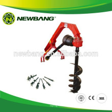 Heavy Duty Ground Drill