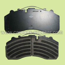 WVA29087 Brake Pad FOR Scania Truck Bus