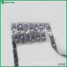 5 v 32 LEDs / m dmx multicolor 3 mt led-streifen wasserdichte weiß & schwarz PCB