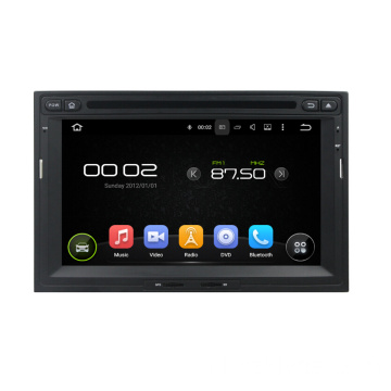 Car Audio Player voor Peugeot PG 3008 2010-2016