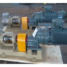 Series High Viscosity Internal Nyp Gear Pump