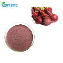 SOST Biotech China Product Organic Red Beet Sugar Powder