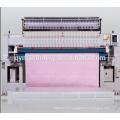 Máquina de acolchoado automatizada do bordado da roupa principal principal do vestuário da edredão 33 da edredão
