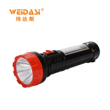 Die stärkste Solar Taschenlampe WD-515 helle Licht Taschenlampe Emenrgency LED-Licht
