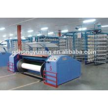 Urdidora de alta calidad y alta velocidad / máquina textil / maquinaria textil