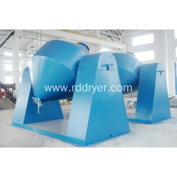 Conical Rotary Vacuum Drying Machine for Chemical Product