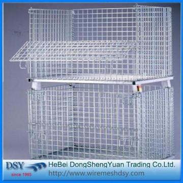 Hohe Qualität von Storage Cage mit Rad
