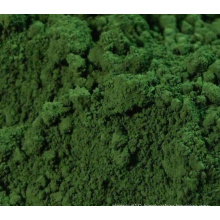 Chromium Oxide Green for Pigment