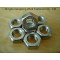 Stainless Steel Bolt & Nut / Carbon Steel Hex Bolt and Nut, Hexagon Bolts and Nuts, DIN933/931, DIN934