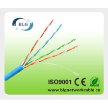 24AWG FTP UTP ccs CCA Cat5e Cable, CCA cat5e cable, utp cca cat5e cable